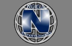 NUELL Entertainment Logo