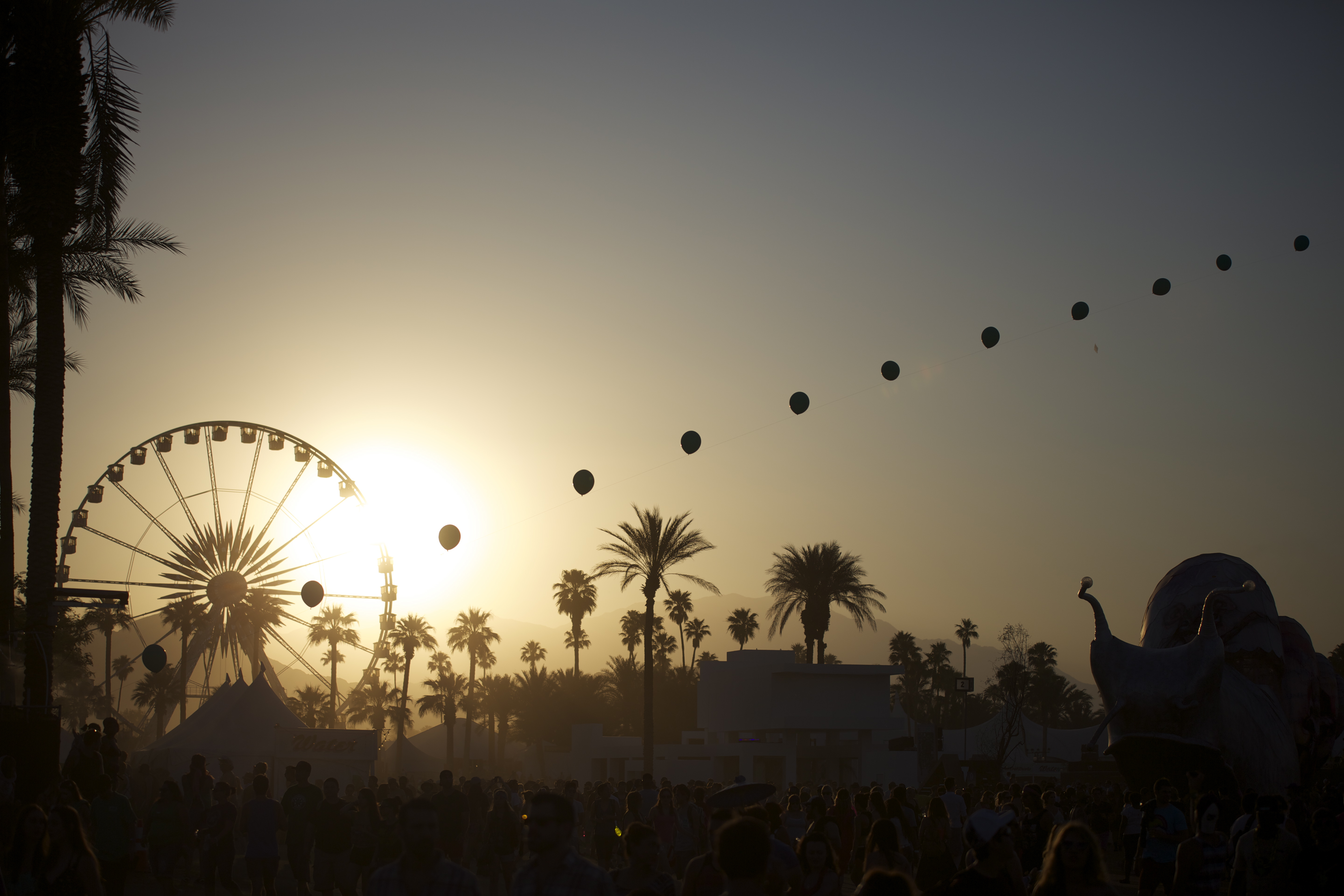 Client Goldenvoice Aeg Live Gary Nuell And Nuell Entertainment Worked With Goldenvoice And Aeg Live On The Coachella Arts And Music Festival For Over A Decade This Includes The Stagecoach Country Music Festival Which Was Created In 2007 Nuell